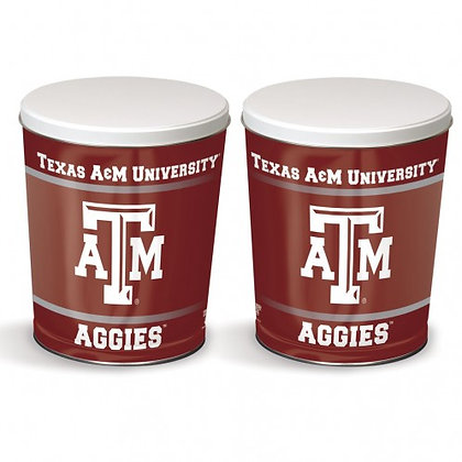 Texas A&M Three Gallon