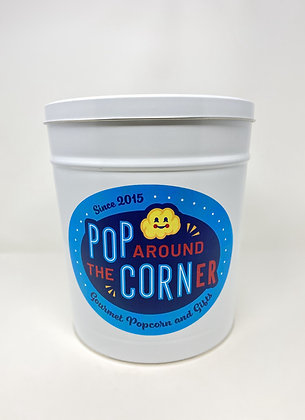 Pop Around The Corner Three Gallon
