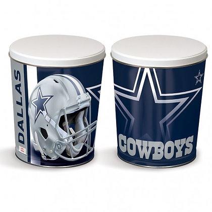 Cowboys Three Gallon