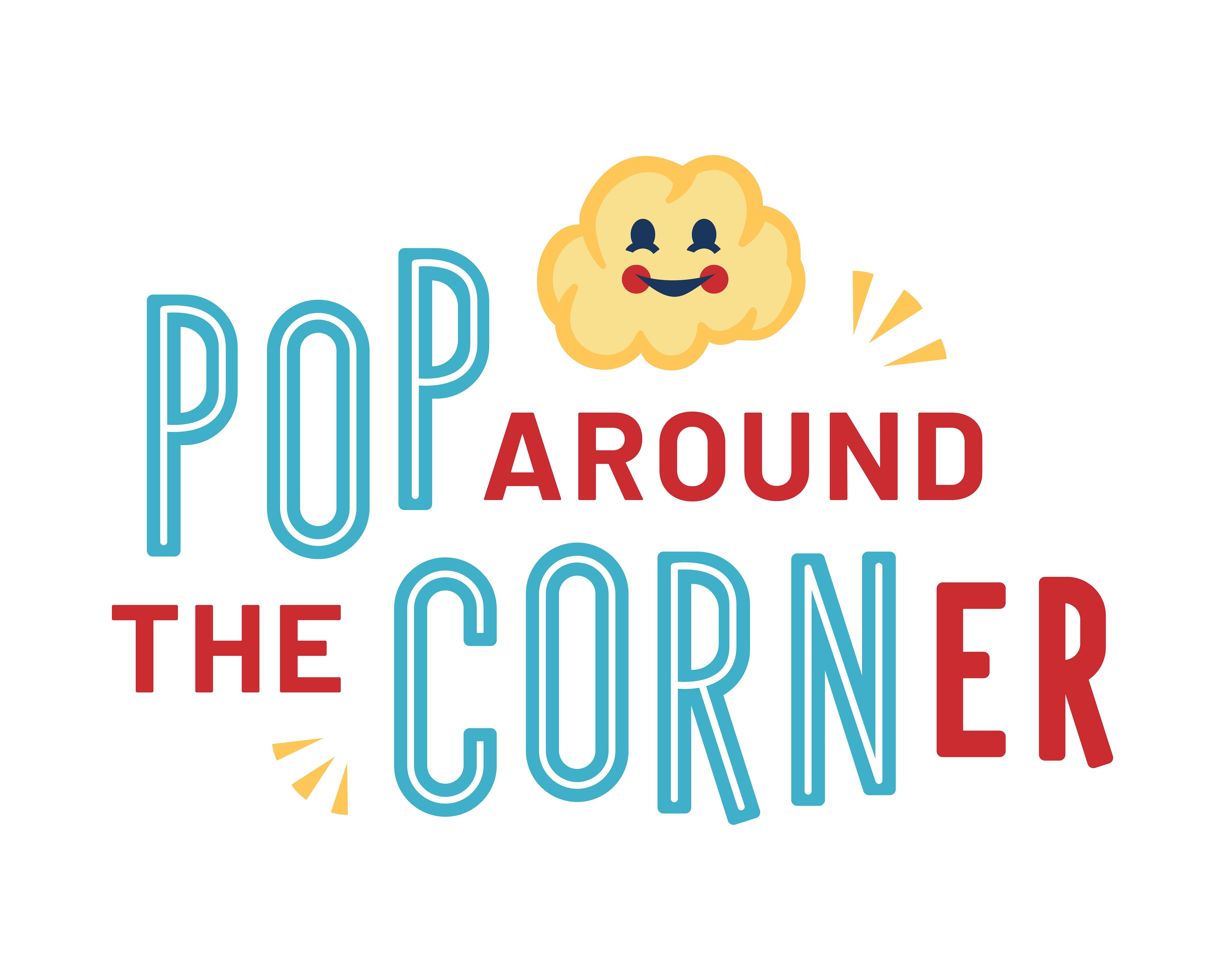 Popcorn Event Consultation - In Store
