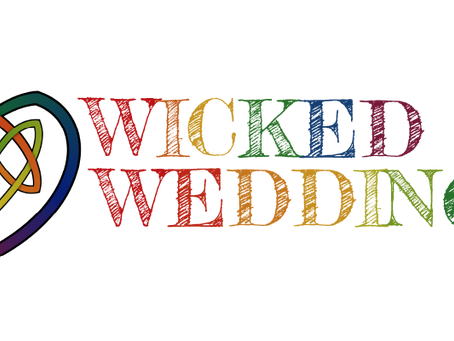 The Birth of Wicked Weddings!