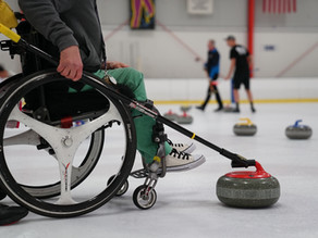 Introduction to Adaptive Curling