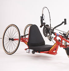 Invacare Top End Force G