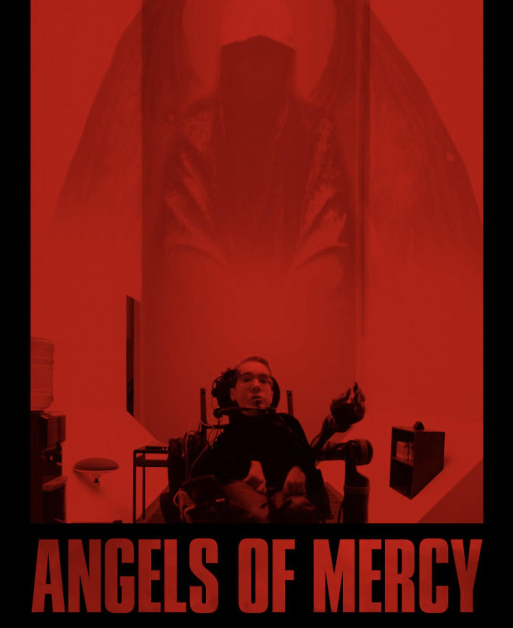 Poster for Angels of Mercy