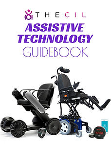 Assistive Technology Guidebook Cover