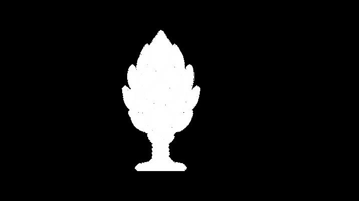 Photo of an artichoke symbol