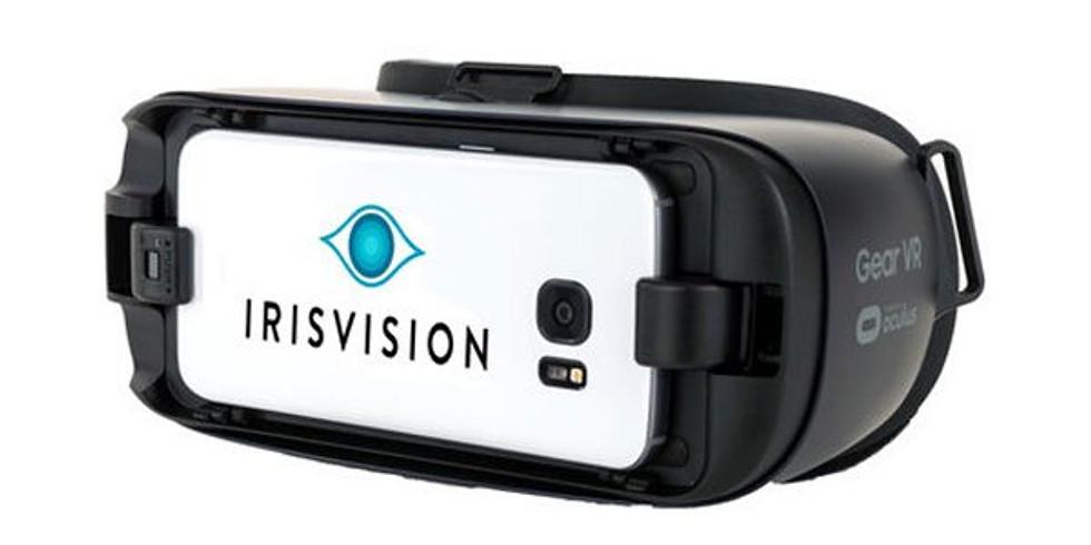 IrisVision Demo