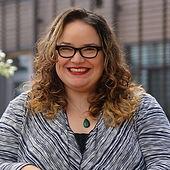 A Photo of Catherine Callahan