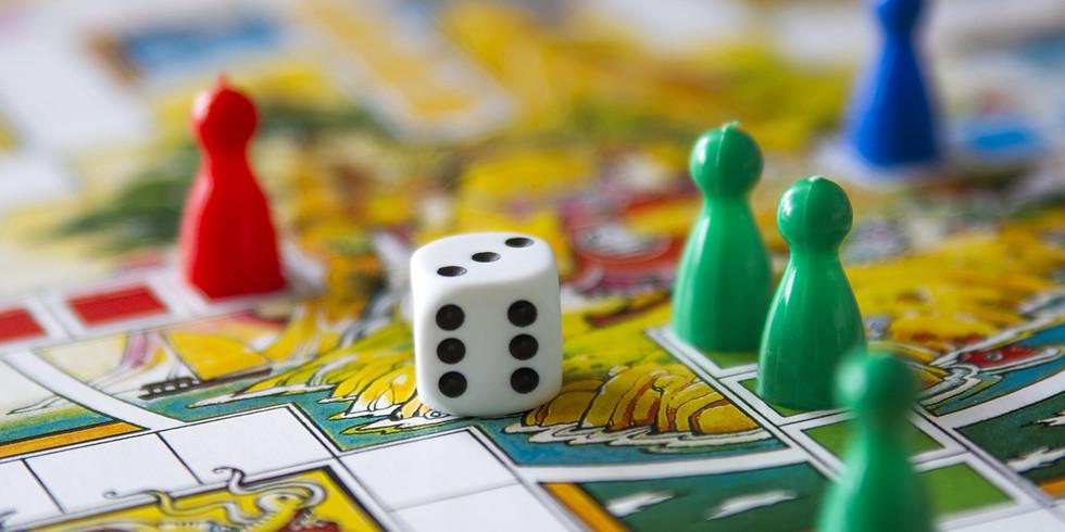 Social Club: Board Game