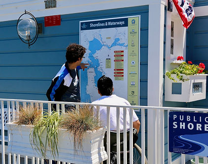 A Travel Guide in Sausalito