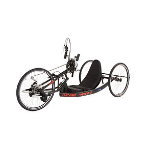 Invacare Top End Force 3