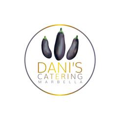 Dani's Catering logo.png