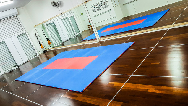 Club Deportivo American Spin - Fuerteventura - Baile y Danza