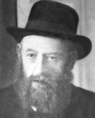 O 5to Rabi de Lubavitch
