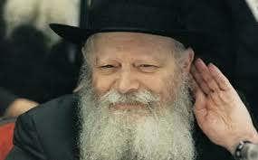 Rabbi quer ouvir