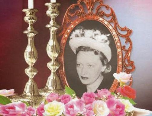 Nascimento da rainha