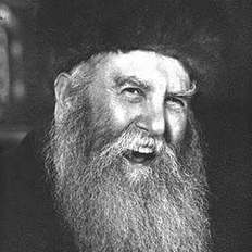 O 6to Rabi de Lubavitch