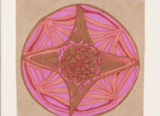 The art of centering in yoga and massage