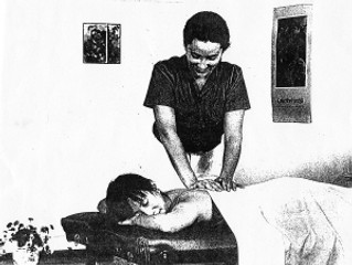 New California Massage Therapy laws long overdue