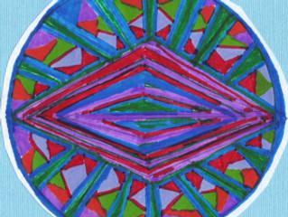 Mandala vision