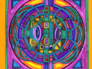 Mandala for Priya