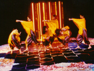 Padparadcha-Agape Dancers-East Coast Interarts Collective