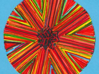 Mandala celebration