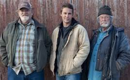 Movie Review:  The Grand Seduction (2014)