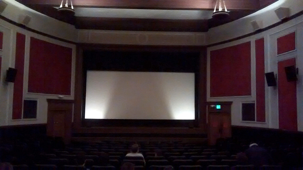 Harvard Exit - Main Theater
