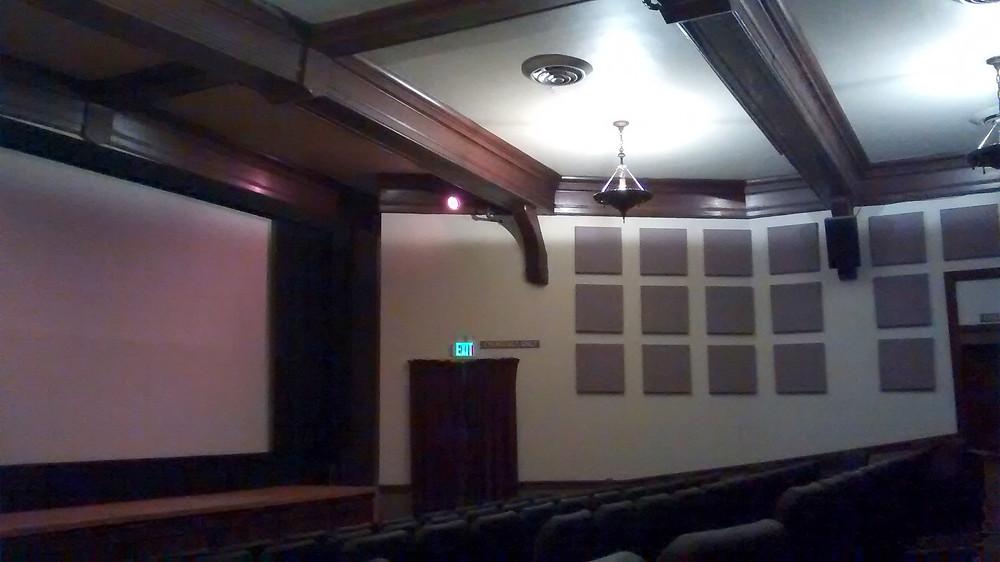 Upstairs Theater