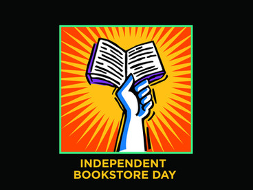 Independent Bookstore Day, 2017