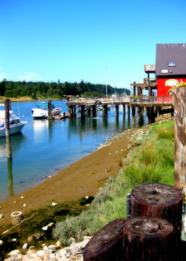 Five North Puget Sound Day Trips