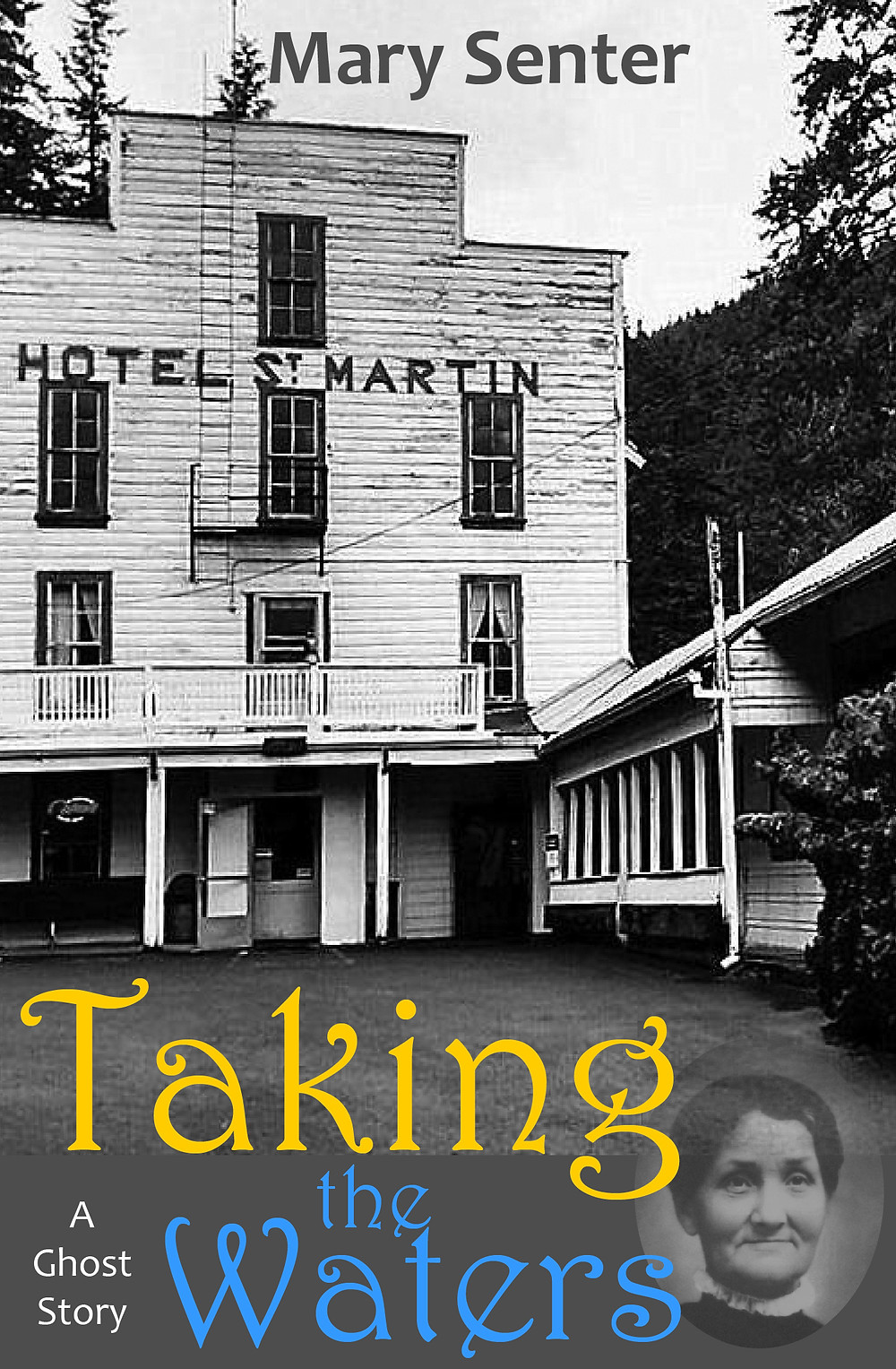 Taking the Waters: A Ghost Story