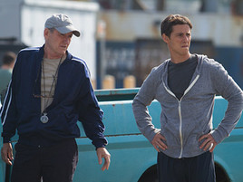 Movie Review:  4 Minute Mile (2014)