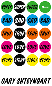 Super Sad True Book Story