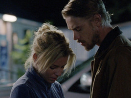 Movie Review:  Little Accidents (2014)
