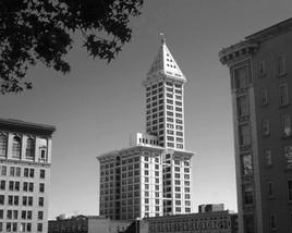Smith Tower Celebrates 100 Years