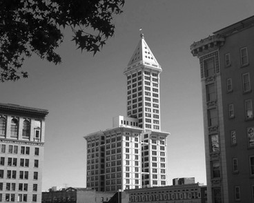 Smith Tower Celebrates 100 Years