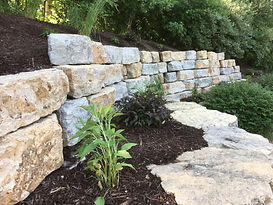 landscaping bettendorf