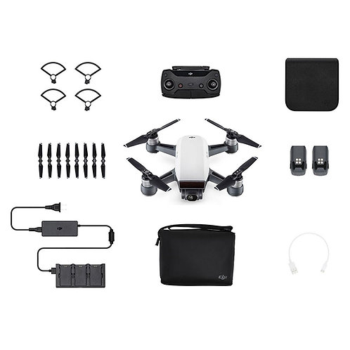 Drone Spark Fly More Combo DJI