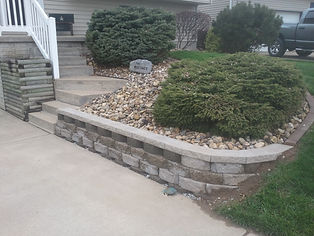 landscaping quad cities