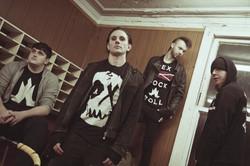 Dead Audio Saints