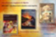 Les aventures magiques de Myette, trilogie écrite par Caroline Comte