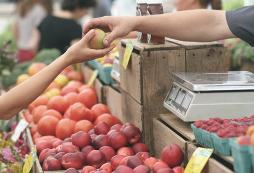 From Albermarle to Zebulon: North Carolina Farmers Markets Accept SNAP Benefits.