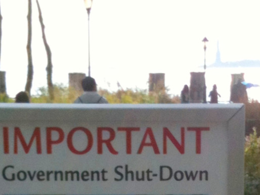 Second Harvest Statement on Federal Government Shutdown