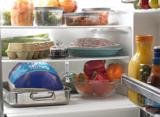 Prepared: Food Safety and Power Outages