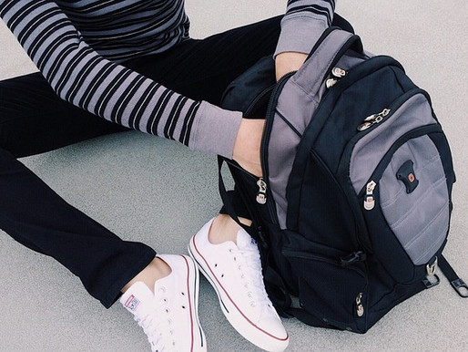Unpacking BackPacks: Addressing Stigma for Food Insecure Teens