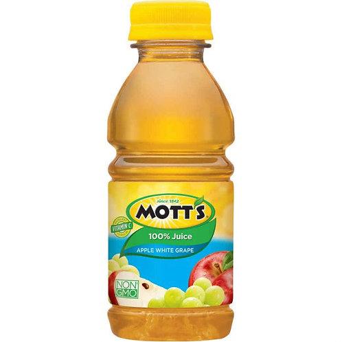 Single Serve Apple Juice