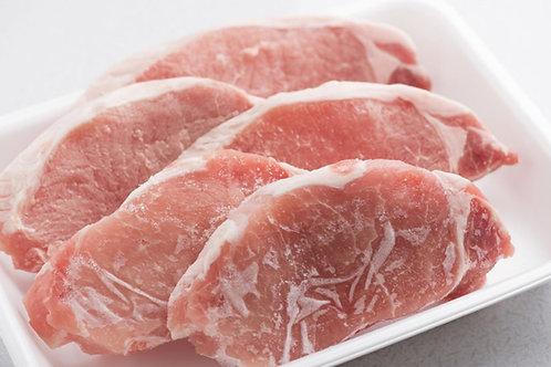 Frozen Meats (Case)