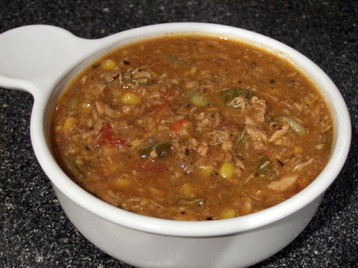 Healthy Recipe: Skillet Stew